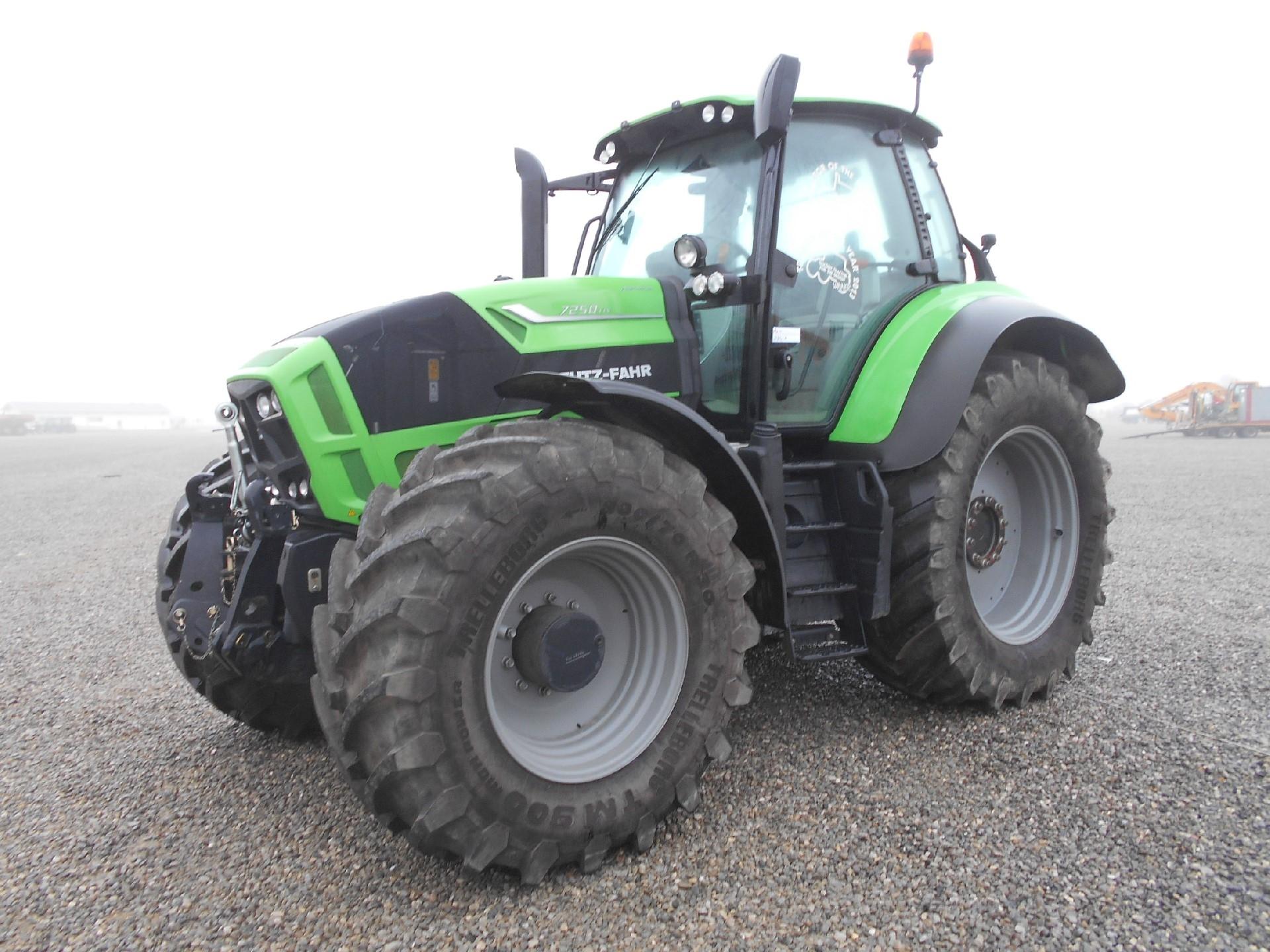 Cerco trattori agricoli all asta dispositivo arresto for Subito it molise attrezzature agricole