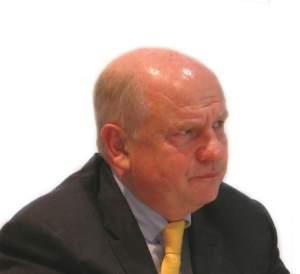Martin Richenhagen.