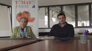 Bruna Saviotti e Massimo Medicina.