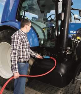 Uno dei problemi ancora da risolvere per i motori a metano è legato ai tempi di rifornimento in caso si usino impianti aziendali.