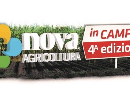 Nova agricoltura in campo, appuntamento con l'innovazione