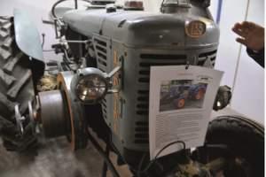 Il Landini L35
