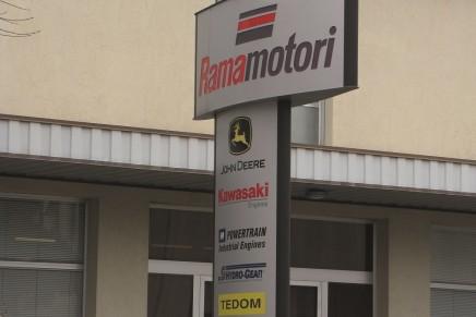Rama Motori esempio virtuoso di imprenditoria italiana