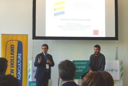 Call For Growth, l'appello di Cnh Industrial per le start-up italiane