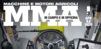 macchine e motori agricoli