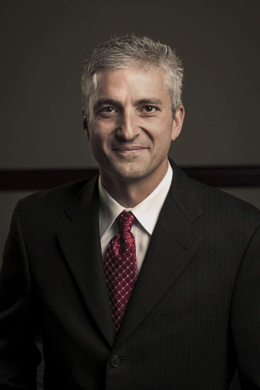 Eric Hansotia